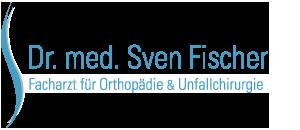 Dr. med. Sven Fischer – Facharzt für Orthopädie & Unfallchirurgie Logo