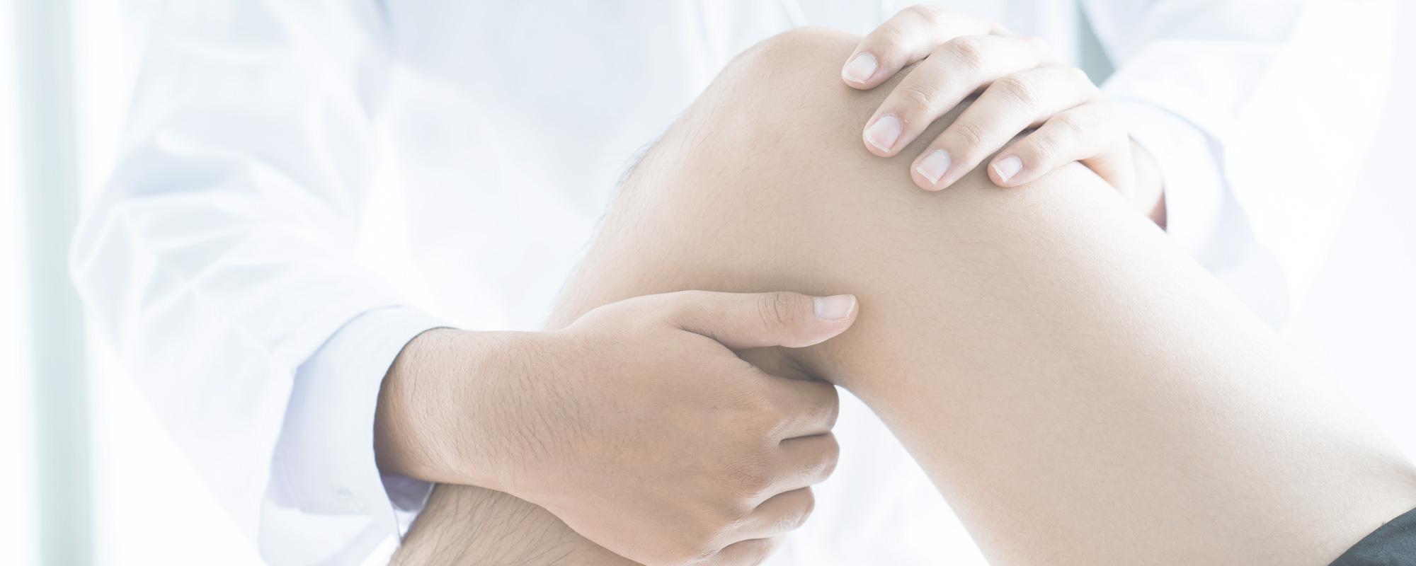 Arthroskopien der Gelenke, Knorpel-Behandlung, Orthopäde Mallorca