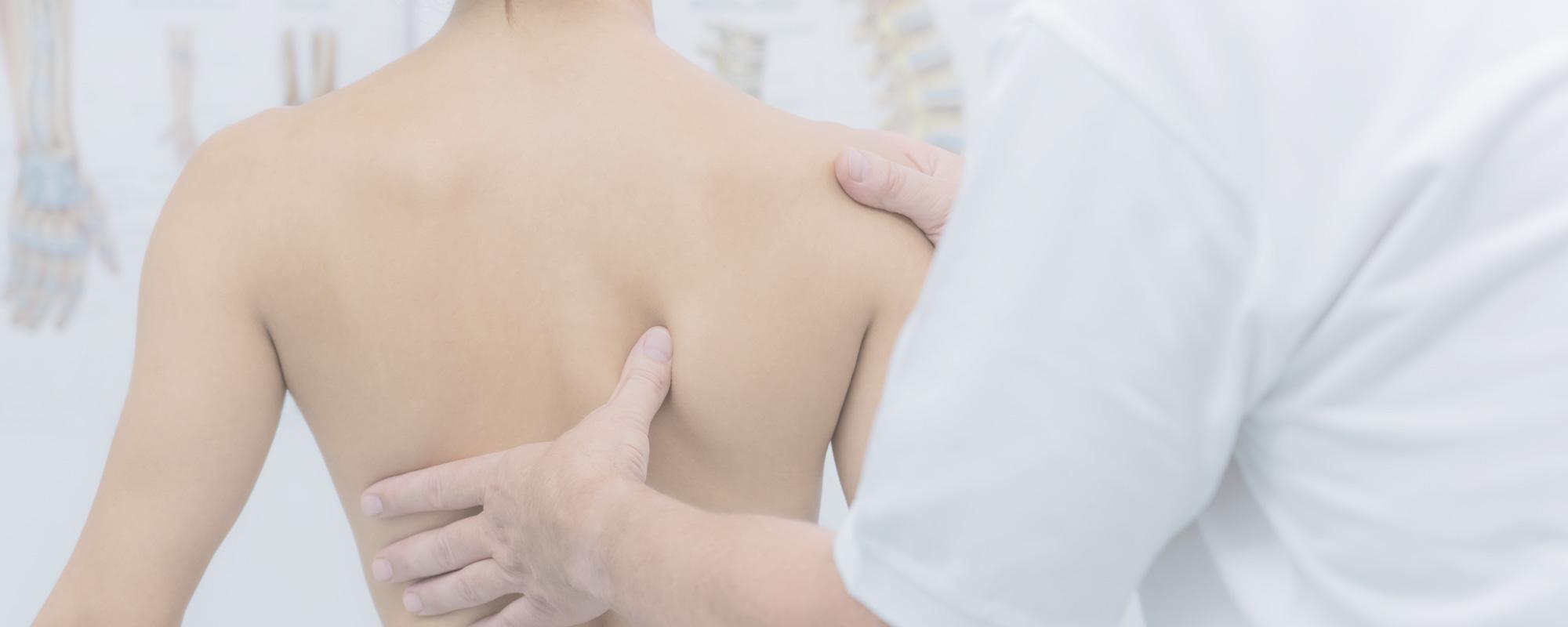 Manuelle Therapie, Chirotherapie Palma